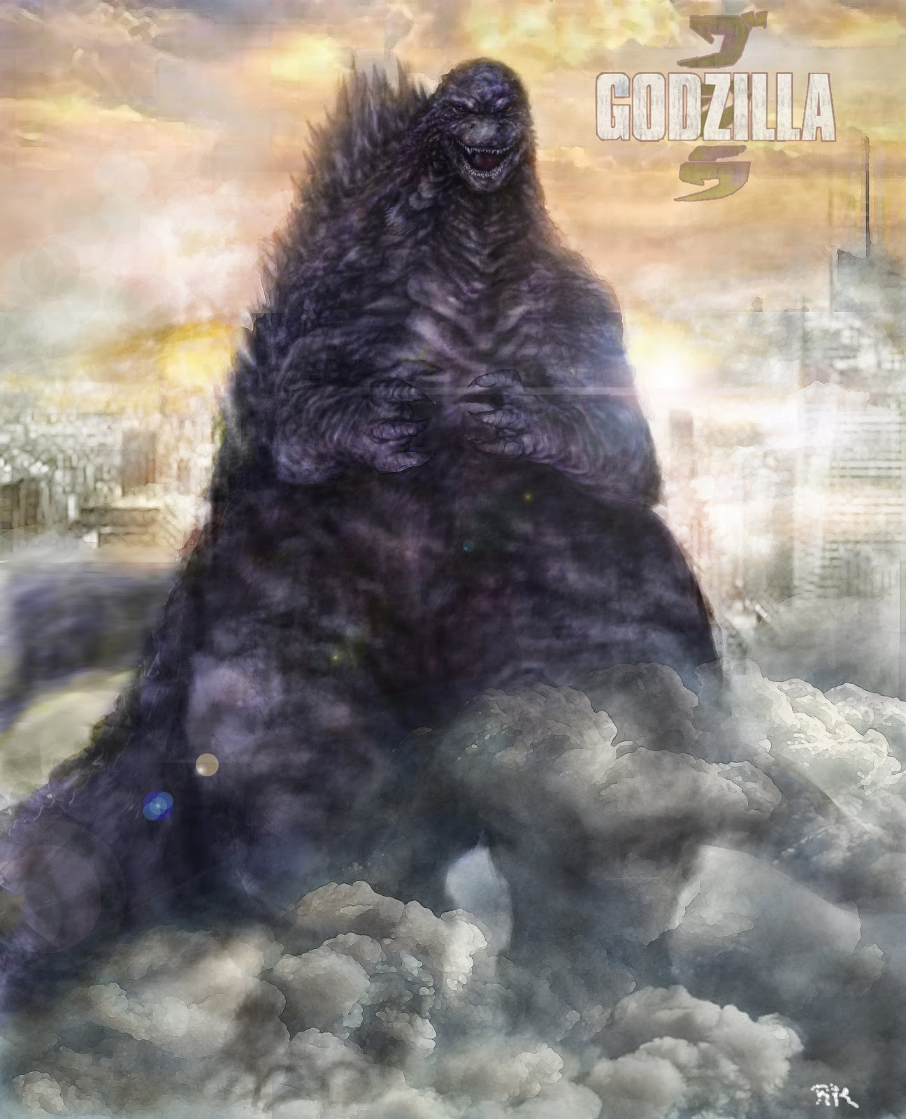 Godzilla Movie Story And A Brief Review