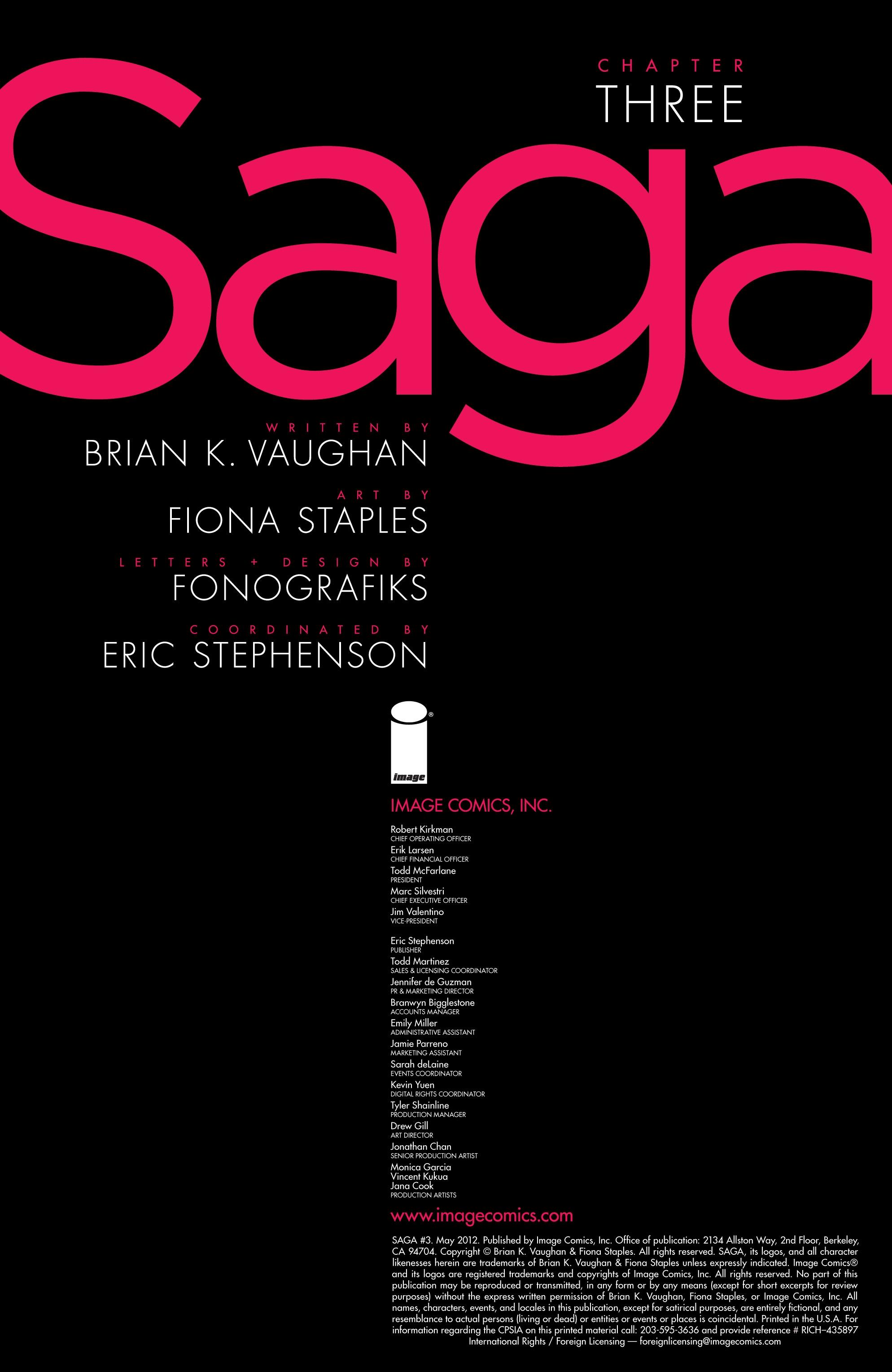 Saga 3 Page 2
