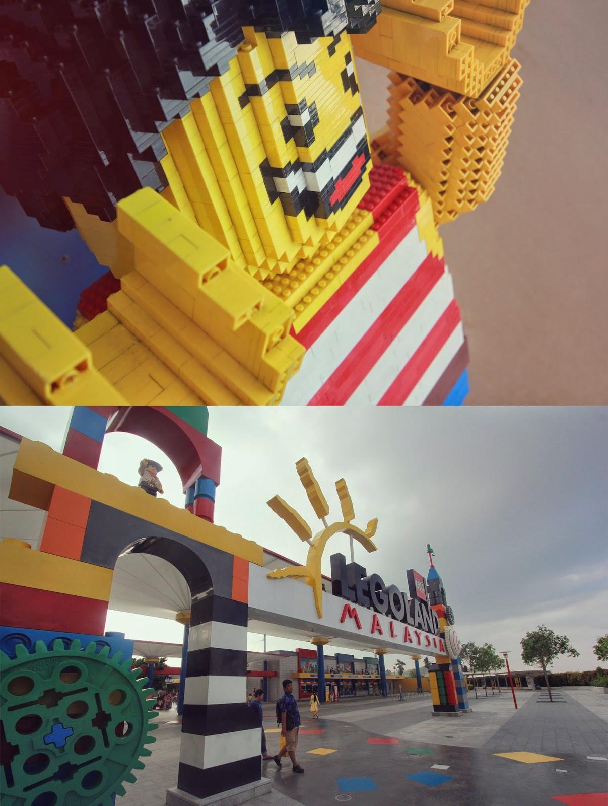 Legoland in Malaysia