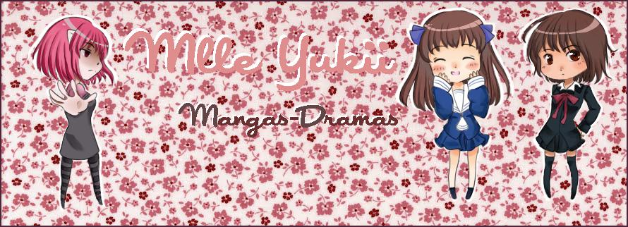 Dramas & mangas