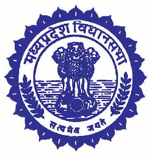 mp vidhan sabha logo