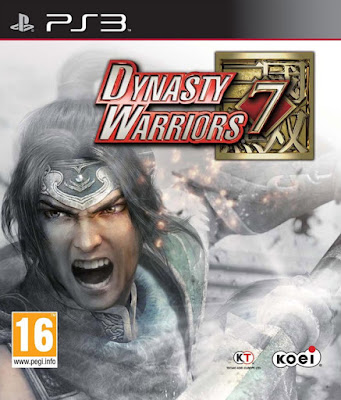 DownLoad Dynasty Warriors 7 For PS3 Full Version ~ MediaFire 20.5GB
