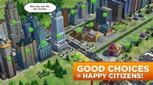 SimCity BuildIt v1.9.9.38138 MOD Apk