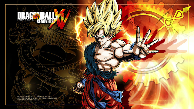 Download Game Dragonball Xenoverse Codex noSteam Link Torrent