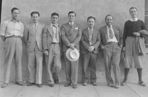 30s Menswear #vintage #men #1930s #fashion #menswear