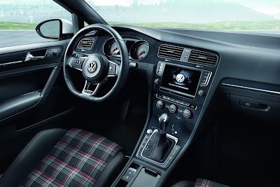 2014 VW Golf GTI