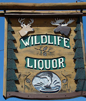 Wildlife Liquor on 1st Avenue