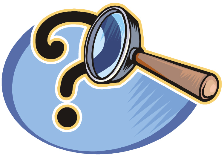 asking question clipart - photo #50