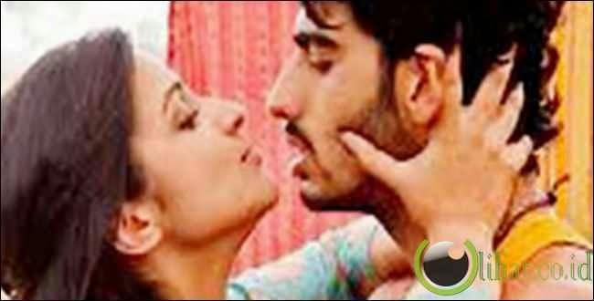 Arjun Kapoor - Parineeti 'Ishaqzaade'