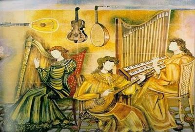 historia musica actual: