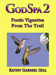 GODSPA 2 - POETIC VIGNETTES FROM THE TRAIL