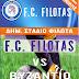 ΠΡΩΤΑΘΛΗΜΑ Γ΄ ΕΘΝΙΚΗΣ F.C.FILOTAS VS BYZANTIO