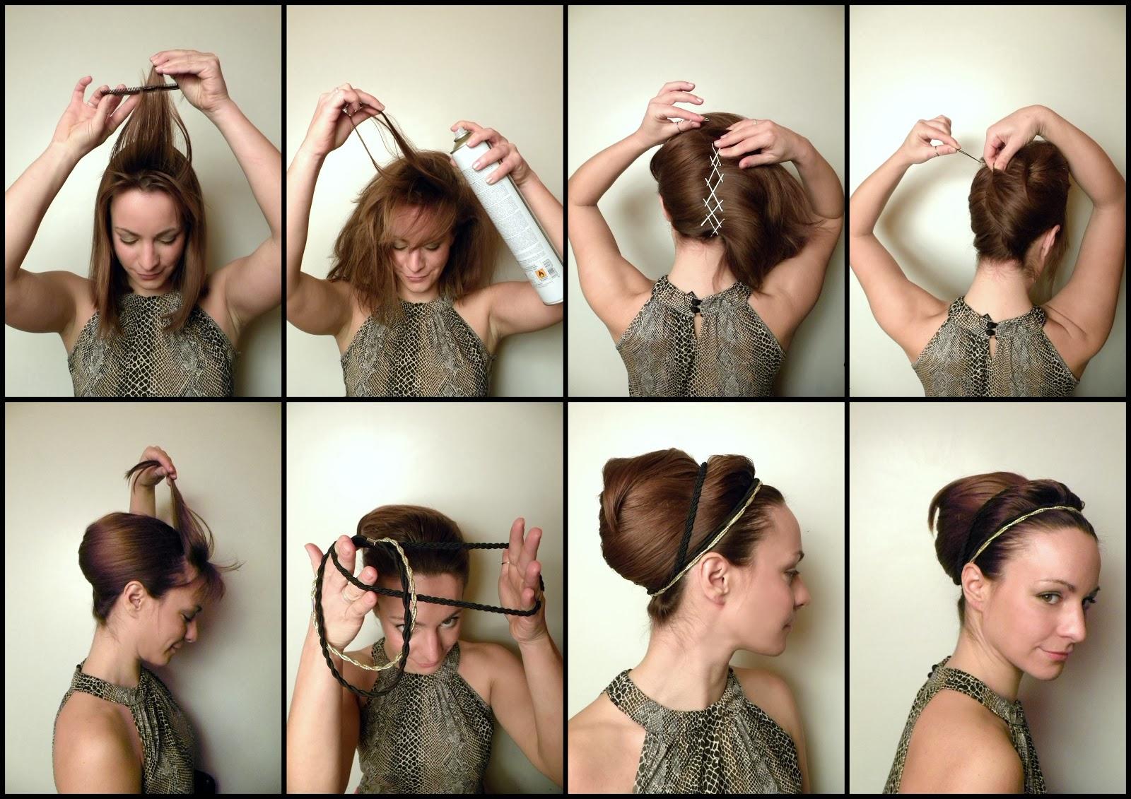 Ucha Hair: децембар 2011