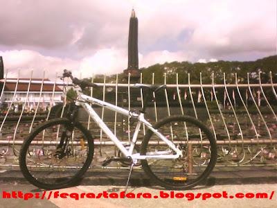 BnW RC-DX @Balkot Malang