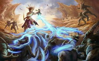 #13 Diablo Wallpaper