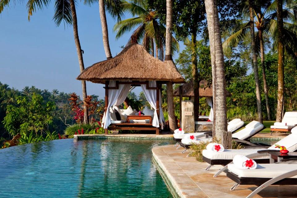 Ubud (Indonesia) - Viceroy Bali 5* - Hotel da Sogno