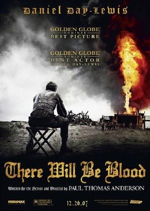 Máu Sẽ Phải Đổ - There Will Be Blood (2007) Thuyết Minh