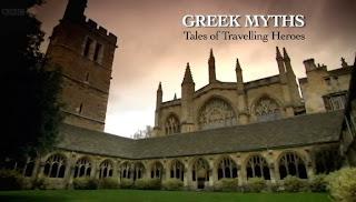 Download – Mitos Gregos – Histórias de Heróis Viajantes – HDTV Legendado