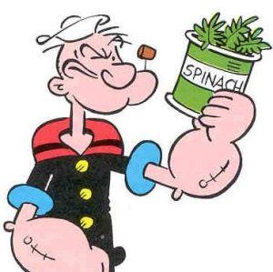 ... do Popeye