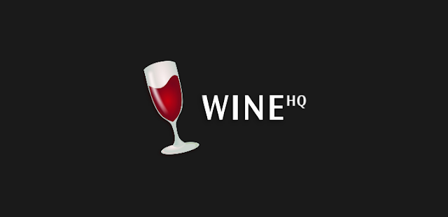 Logo do Wine HQ