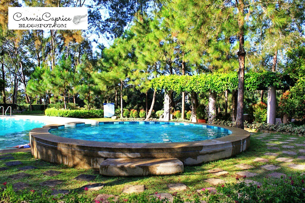 Carmi 39 S Caprice Crosswinds Swiss Luxury Resort Tagaytay
