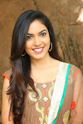 Ritu Varma photos at Telugu movie launch-thumbnail-15