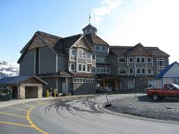Whittier hotel