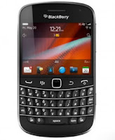 Blackberry 2013