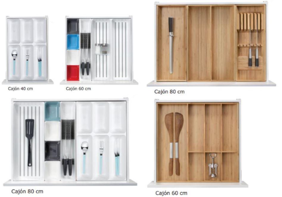 Blog sobre las cocinas metod de ikea complementos variera - Ikea cubiertos cocina ...
