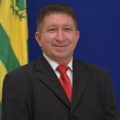 Vereador Assis Nonato