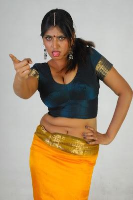 GLAMOROUS ACTRESS BHUWANESWARI SEXY PICTURES