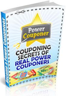 Power Couponer eBook