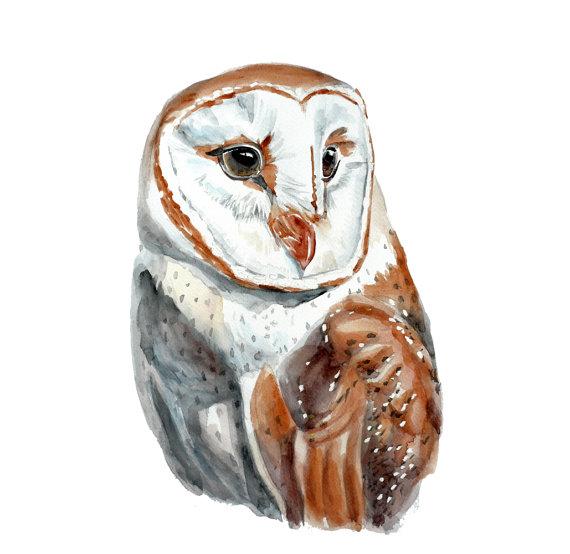 Jesse Anne Designs: Elena Romanova, Watercolor Artist