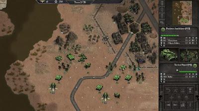 Warhammer 40,000: Armageddon - Vulkan's Wrath