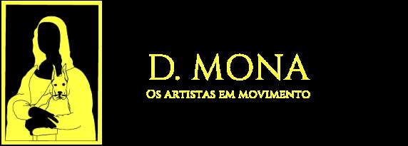 D. Mona