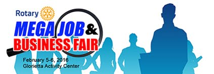 Mega Job & Business Fair