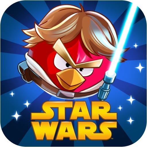 Angry Birds Star Wars HD 1.1.2 for Android 1