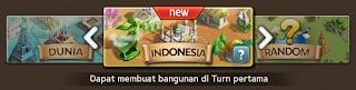 Cara instal Indonesia map Line Lets Get Rich terbaru gratis