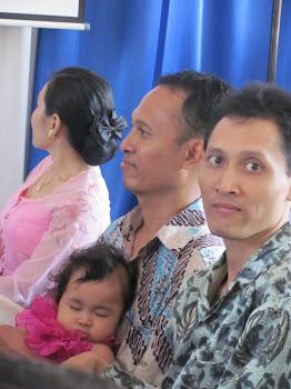 Inovator Muda dan Penulis Artikel Lepas Gloria Surabaya di Wonogiri Jawa Tengah....