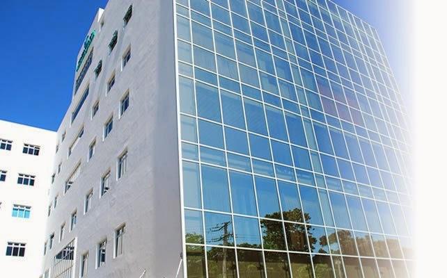 Centro m dico vista del jard n directorio adventista for Centro medico ciudad jardin