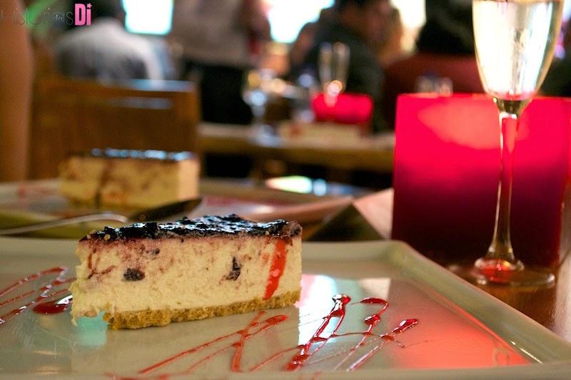 Cheesecake Di Norma