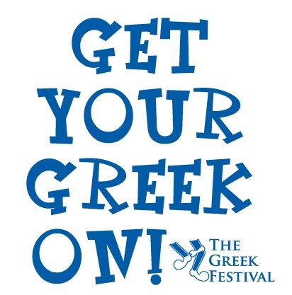 Get Your Greek On