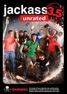 Jackass 3.5 (2011) - Latino