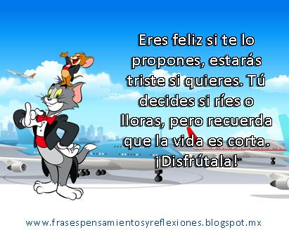 Frases cortas para reflexionar - Literato.es