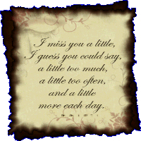 i miss you love quotes missing you