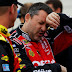 "Smoke Signals: Tough day at the ""Monster Mile"""