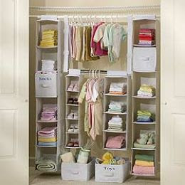 Closet Organizers Ideas on Closet Organizer    Closet Doors And Sliding Closet Doors   Closet