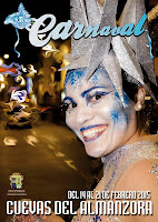 Carnaval de Cuevas de Almanzora 2015