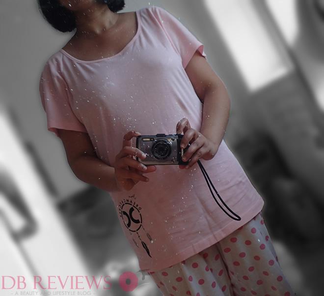 Your Dreamcatcher Pink T Shirt