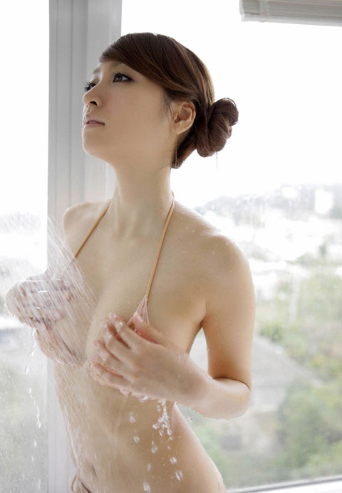 Ảnh gái đẹp HD Aya Kiguchi nóng bỏng mê hồn 1